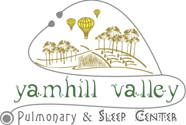 Yamhill Valley Pulmonary & Sleep Center